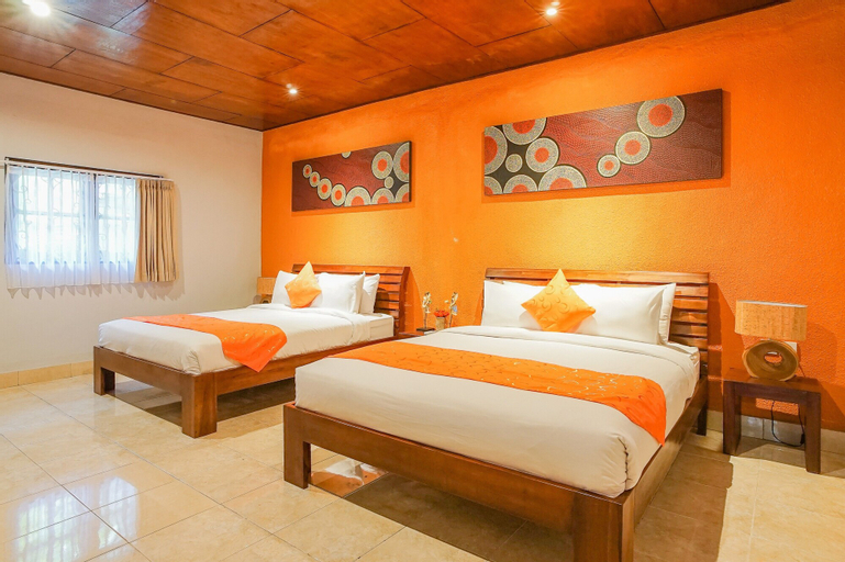 The Catur Guesthouse, Badung