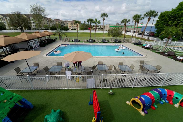Magic Moment Resort and Kids Club, Osceola