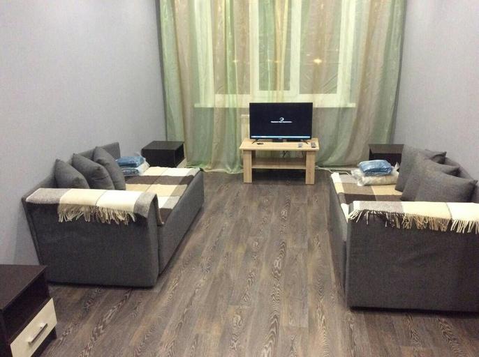 Apartment on Agapkina 22-2, Tambovskiy rayon