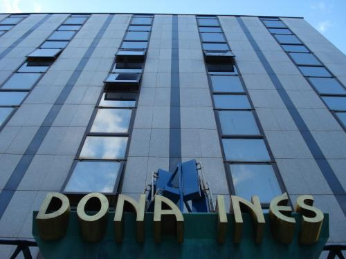 Hotel Dona Ines Coimbra & Congress Center, Coimbra