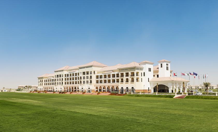 Al Habtoor Polo Resort,