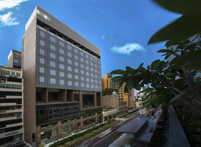 Hotel Mi, Rochor