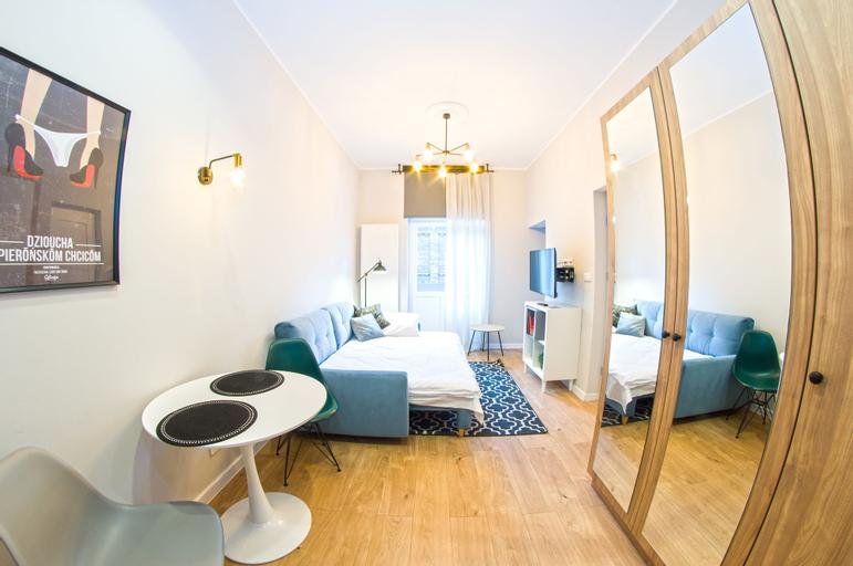 Smart Aps Apartamenty Slowackiego 39, Siemianowice Śląskie