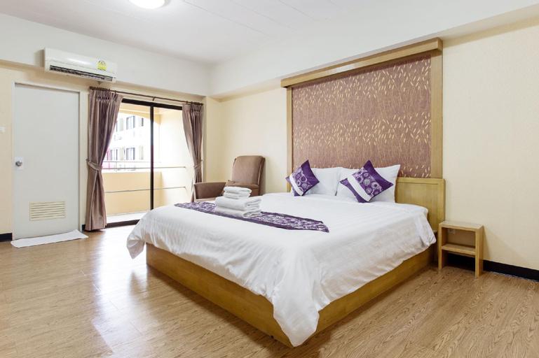 P-Park Hotel Bangkok, Bang Plad
