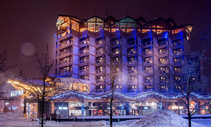 Alpina Eclectic Hotel, Haute-Savoie