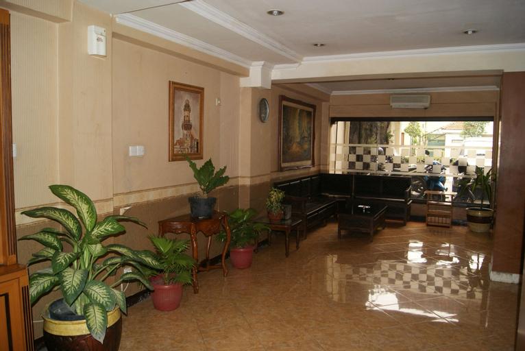 Andalus Hotel, Surabaya