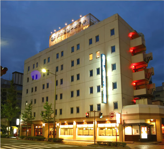 Kitakyushu Daiichi Hotel, Kitakyūshū