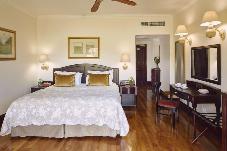 First Group Selborne Golf, Estate Hotel & Spa, Ugu