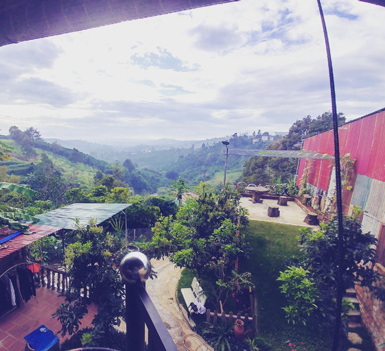 The Hill Homestay (Pet-friendly), Bảo Lộc