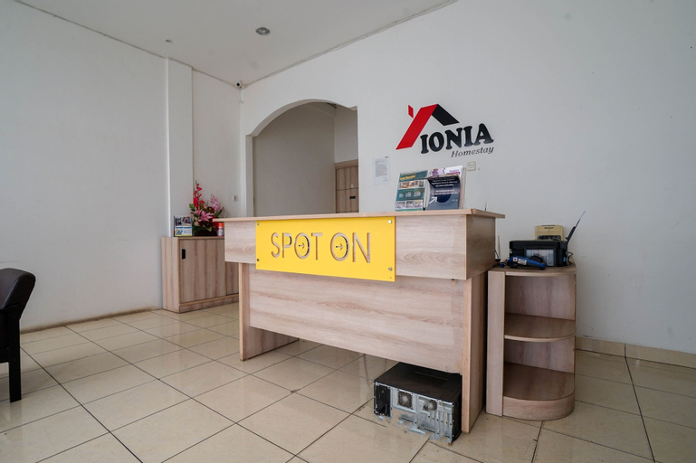SPOT ON 2869 Ionia Homestay, Palembang