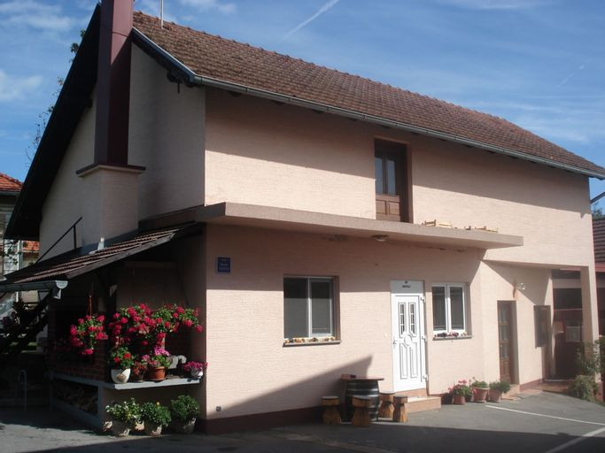 Apartments and Rooms Pavek, Pisarovina