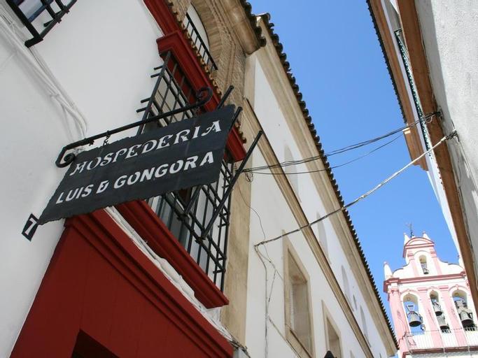 Hospederia Luis de Gongora, Córdoba