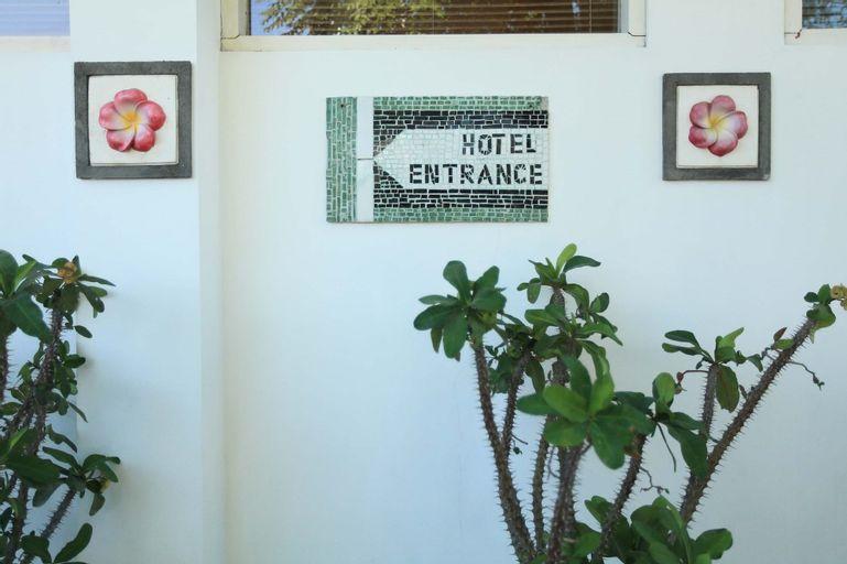 Villa Agung Beach Inn, Buleleng
