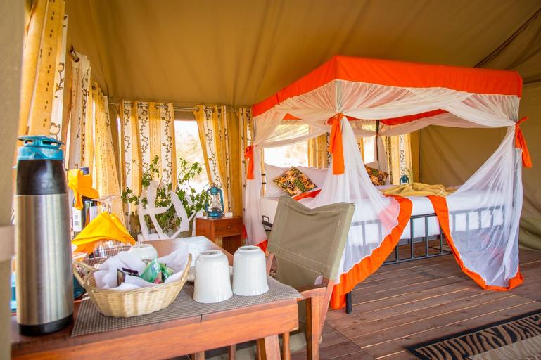 Kisura Serengeti Tented Camp, Serengeti
