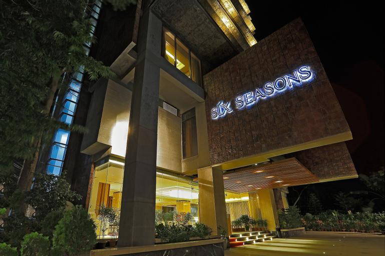 Six Seasons Hotel, Dhaka