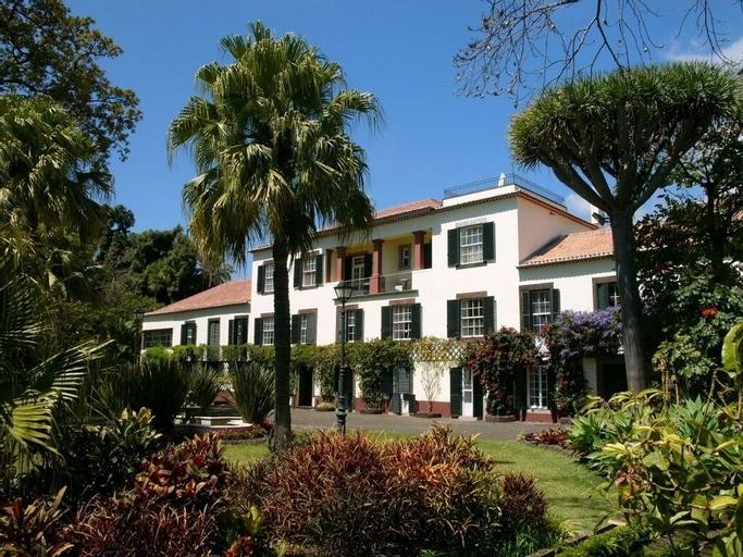 Quinta Jardins do Lago, Funchal