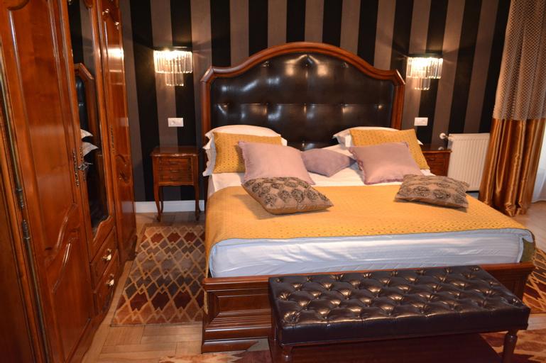Casa Cranta Hotel, Brasov