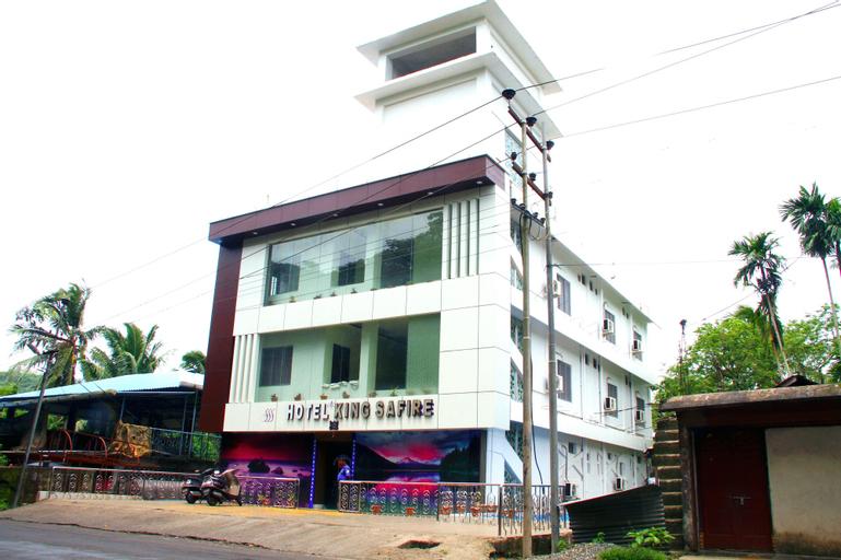 Hotel King Safire, South Andaman