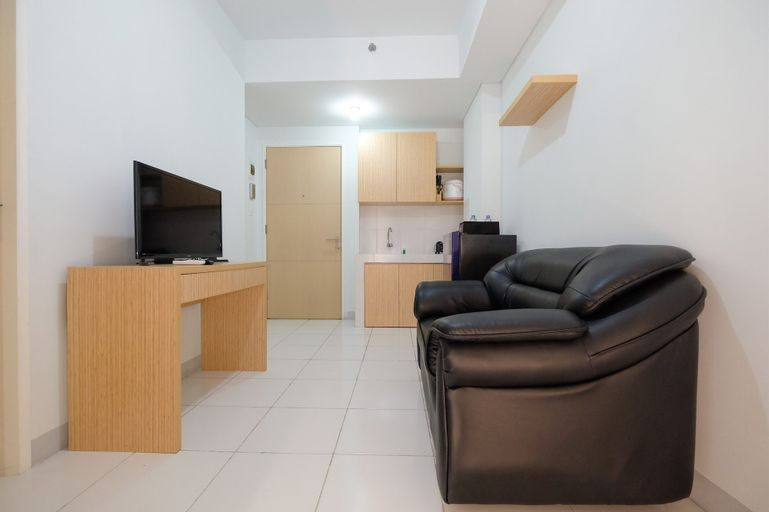 Apartment @ Ayodhya Residences near Shopping Mall, Tangerang