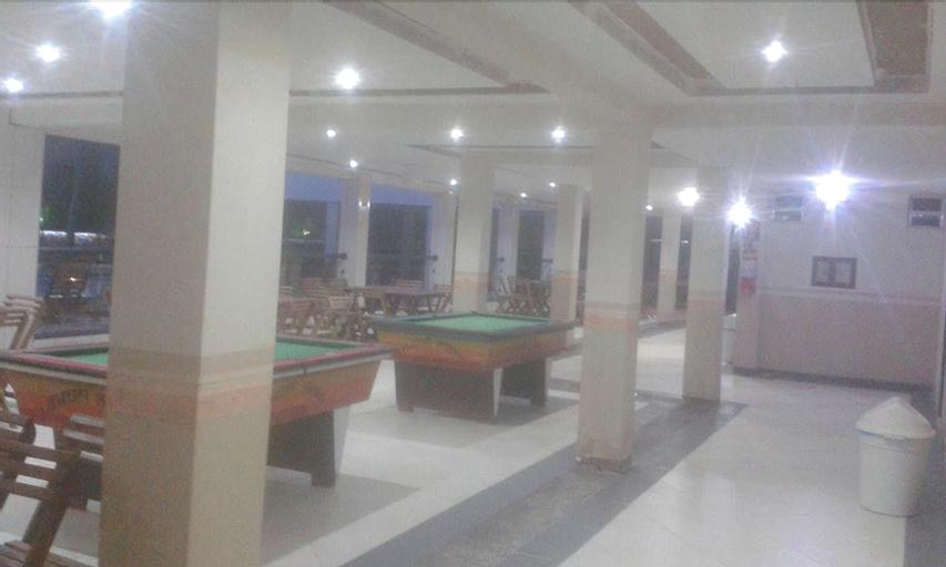 Hotel Iparana Paradise, Caucaia