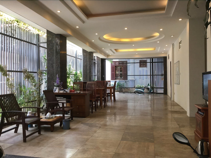 Palmo Service Apartment 2, Ba Đình