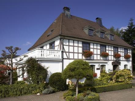 Landhotel Hutter, Hochsauerlandkreis