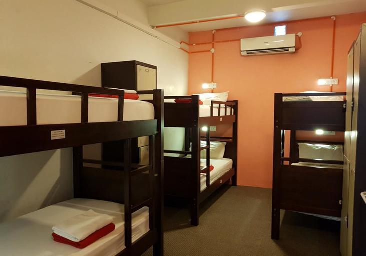 Sunshine Bedz Hostel Kuala Lumpur, Kuala Lumpur
