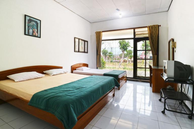 Vanda Villa, Malang