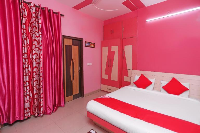 OYO 30285 Hotel O'wish, Rohtak