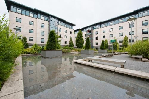 DCU Apartments,