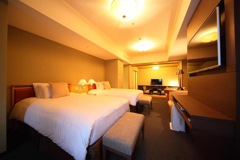 Hotel Metropolitan Nagano, Nagano