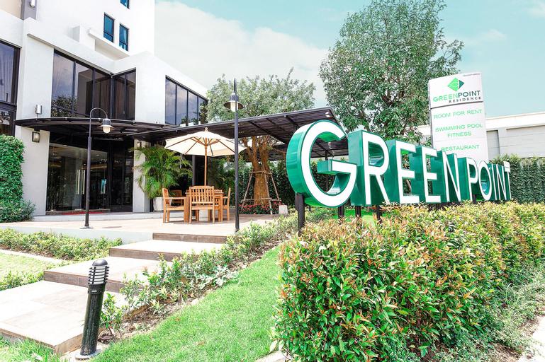 Green Point Residence Hotel, Bang Kapi