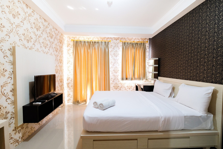 Simply Studio at Signature Park Grande Apartment, South Jakarta