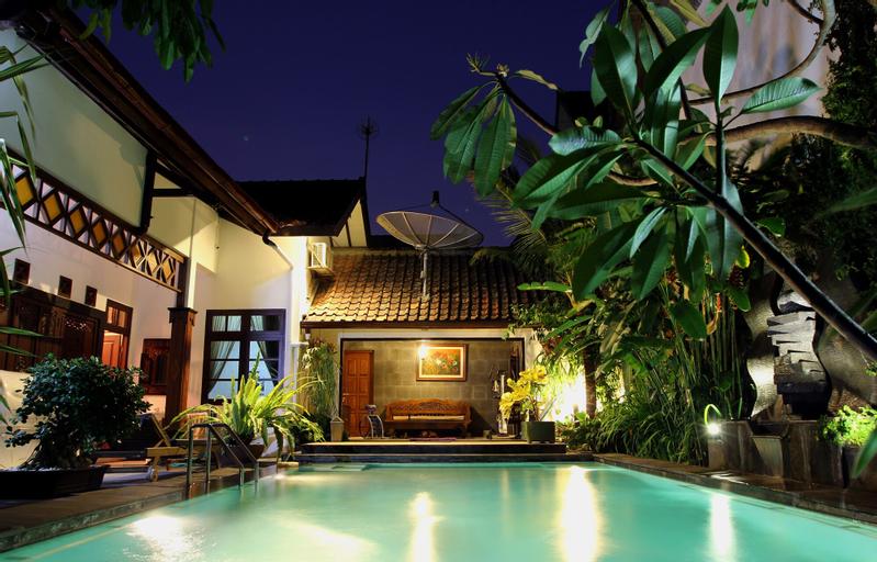 Griya Yunika Homestay, Yogyakarta