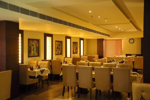 Hotel Amber Residency, Hoshiarpur