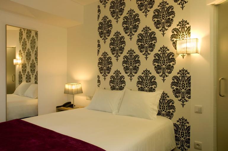 Hotel Genesis, Ourém
