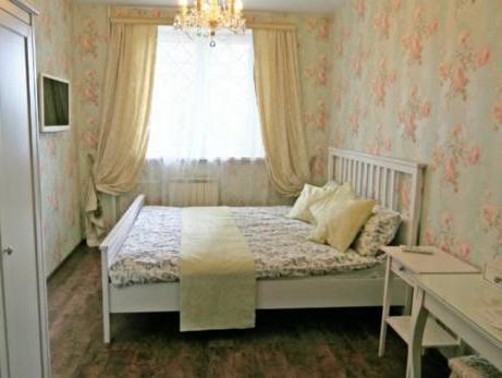 Hotel Club Au Rooms, Novokuznetskiy