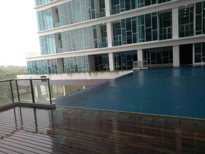 1 BR at Brooklyn Apartment, Tangerang Selatan