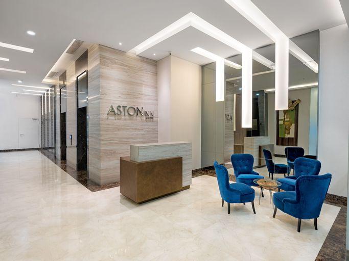 Aston Inn Gresik, Gresik