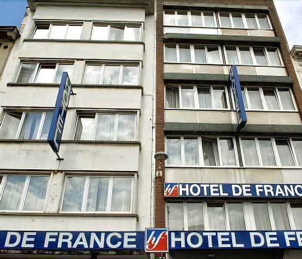 Hotel de France, Bruxelles