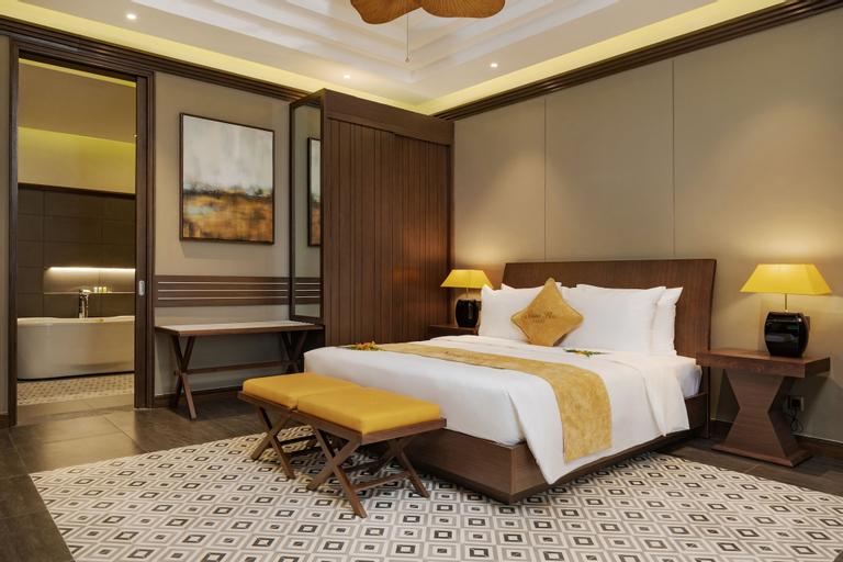 SENNA HUE HOTEL, Huế