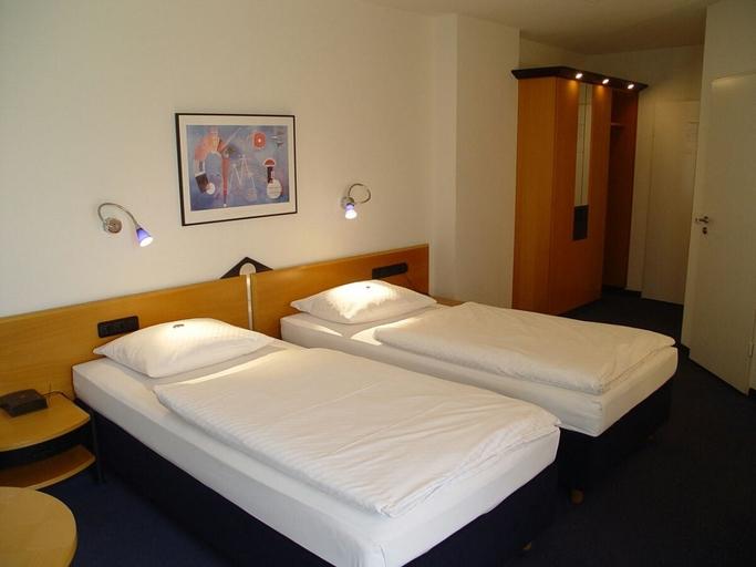 Hotel am Weiher, Heinsberg