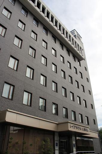Reiah Hotel Otsu Ishiyama, Ōtsu