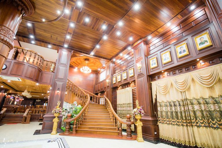 Soubandith Hotel, Pakxe