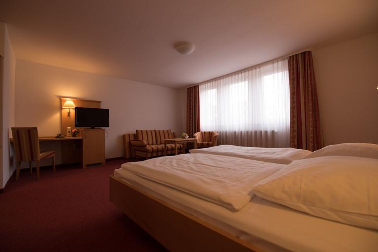 Hotel-Restaurant Winzergarten, Bad Dürkheim