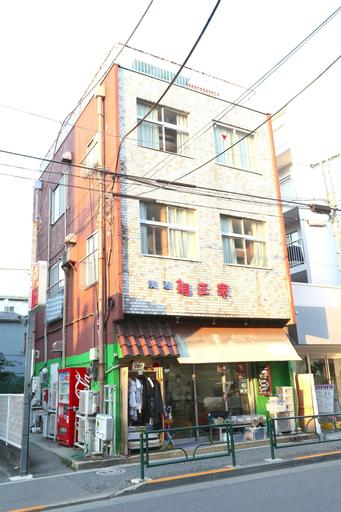 YADOYA Guesthouse Green, Suginami