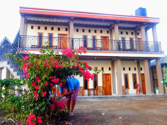 Golo Tango Home Stay, Manggarai Barat