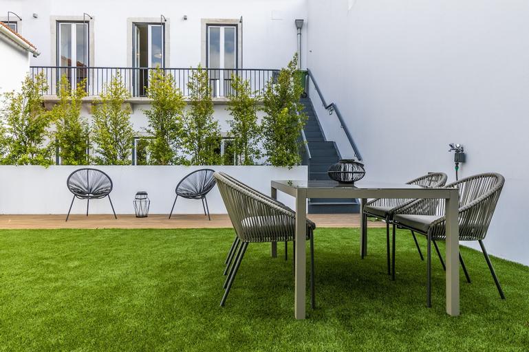 LxWay Apartments Alcântara Luxury, Lisboa