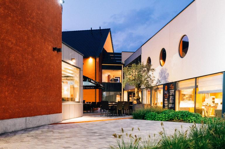 Orange Hotel La Louvière, Hainaut