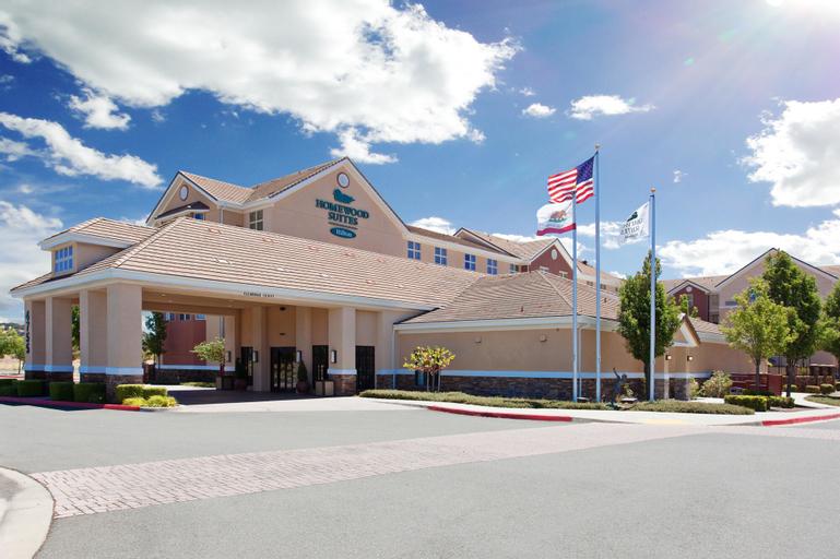 Homewood Suites by Hilton Fairfield-Napa Valley Area, Solano